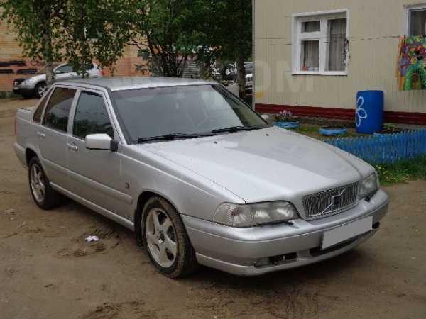 Volvo C70, 1998 год, 300 000 руб.