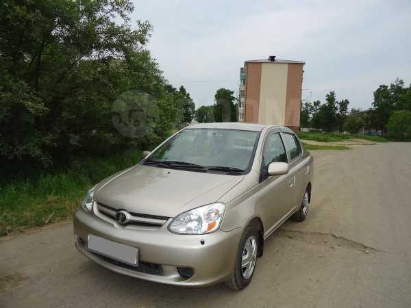 Toyota Platz, 2005 год, 285 000 руб.