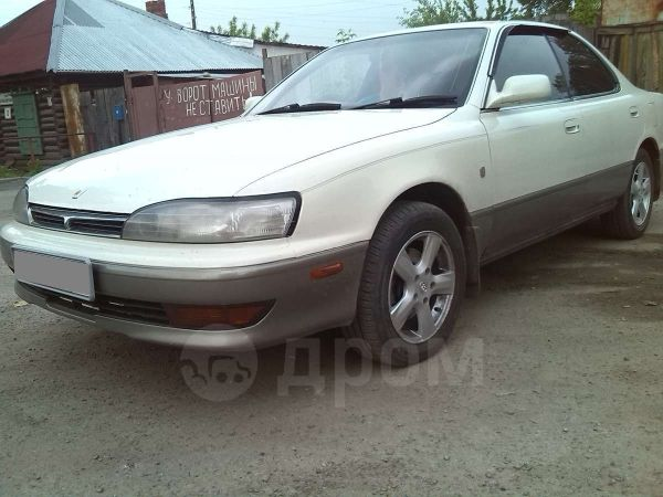 Toyota Camry Prominent, 1991 год, 145 000 руб.