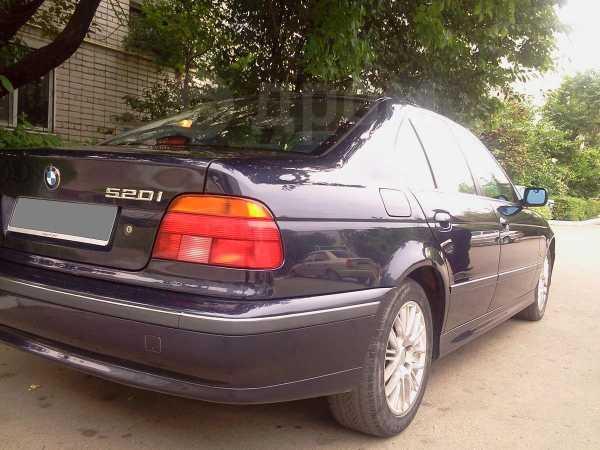 BMW 5-Series, 1998 год, 370 000 руб.