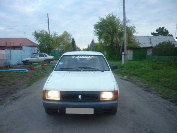 Москвич Москвич, 1994 год, 33 333 руб.