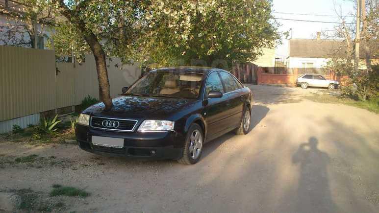 Audi A6, 1997 год, 250 000 руб.