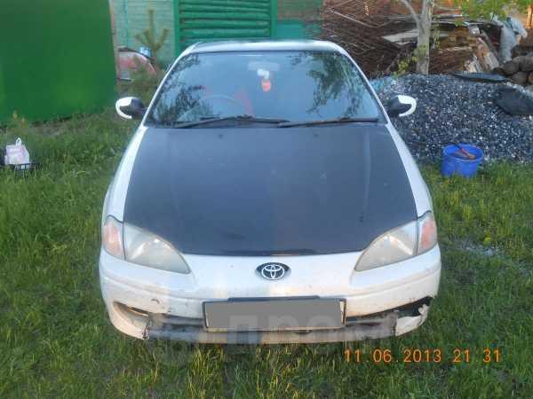 Toyota Cynos, 1998 год, 200 000 руб.