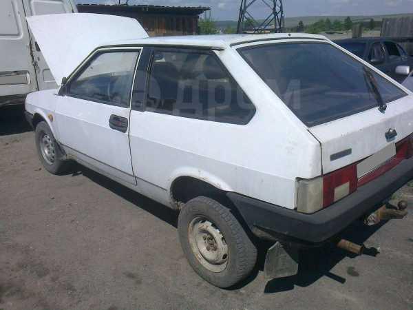 Лада 2108, 1992 год, 43 000 руб.