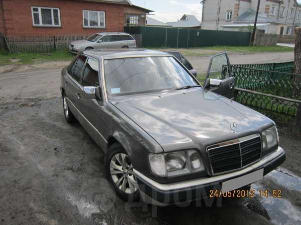 Mercedes-Benz E-Class, 1990 год, 160 000 руб.