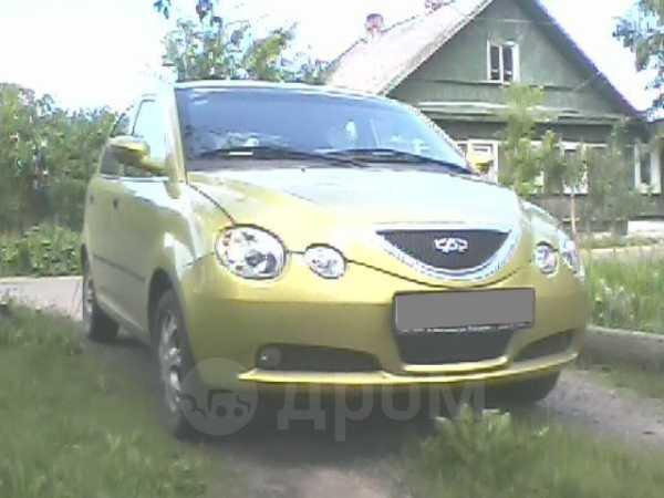 Chery Sweet QQ, 2010 год, 200 000 руб.