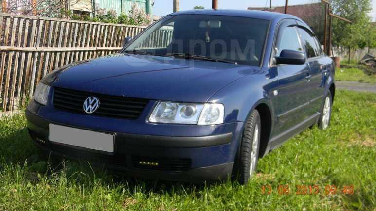 Volkswagen Passat, 2000 год, 350 000 руб.