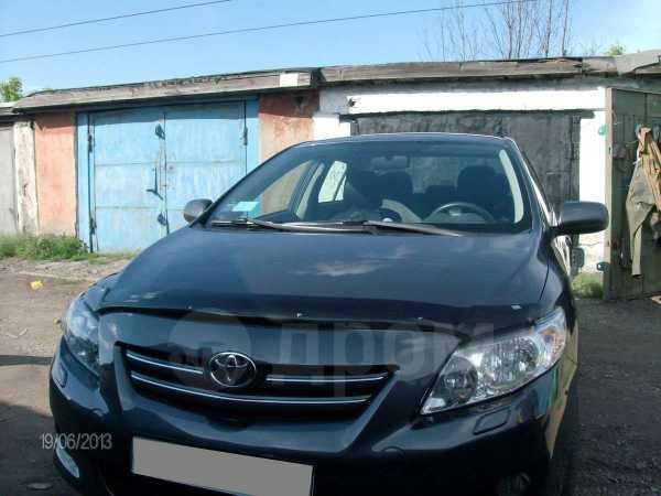 Toyota Corolla, 2007 год, 510 000 руб.