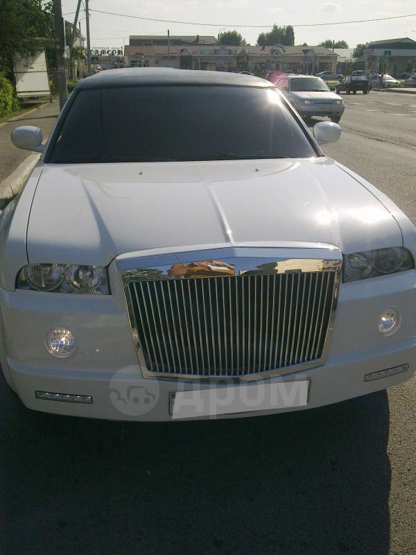 Chrysler 300C, 2004 год, 1 500 000 руб.
