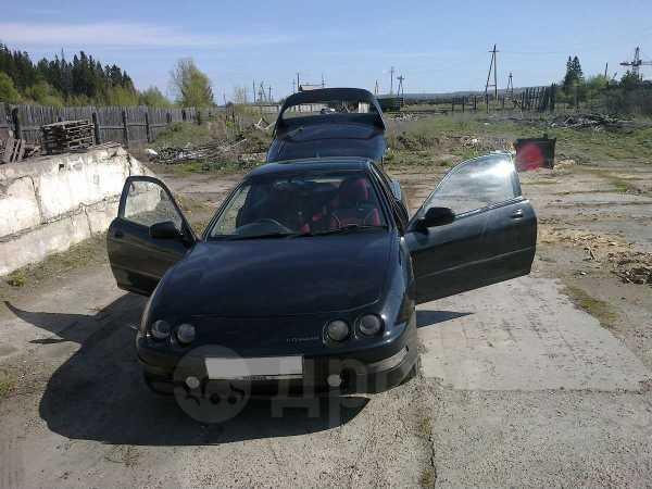 Honda Integra, 1995 год, 170 000 руб.