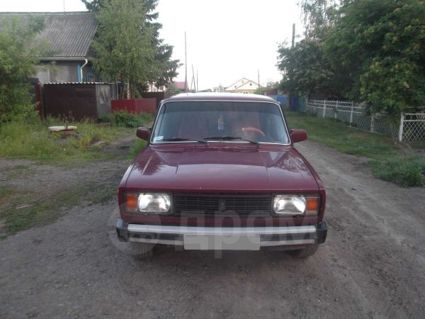 Лада 2104, 2003 год, 85 000 руб.