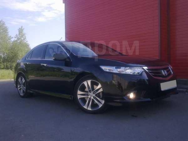 Honda Accord, 2012 год, 997 000 руб.