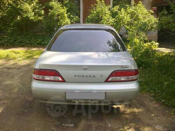 Nissan Presea, 1999 год, 170 000 руб.