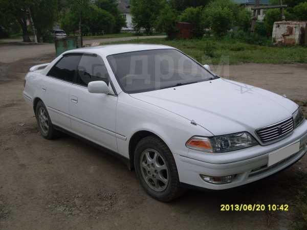 Toyota Mark II, 1997 год, 200 000 руб.