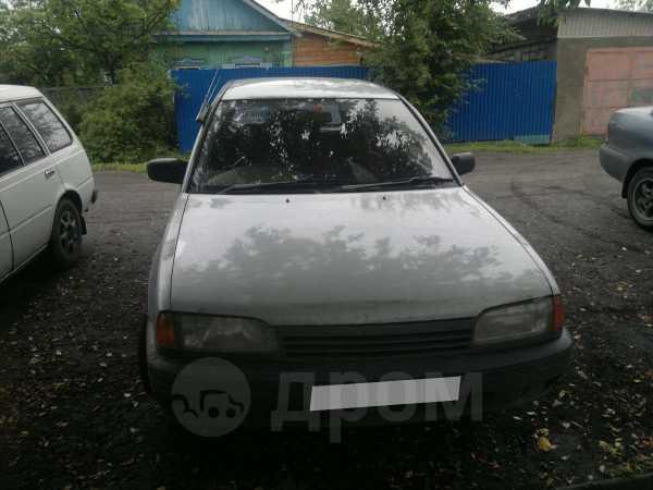 Nissan Avenir, 1996 год, 115 000 руб.