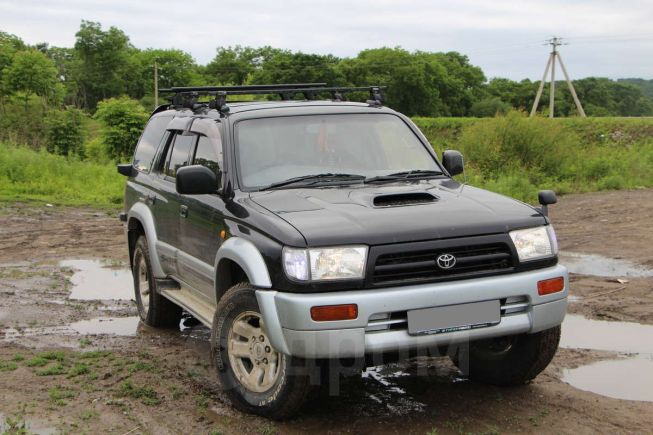 Toyota Hilux Surf, 1998 год, 500 000 руб.