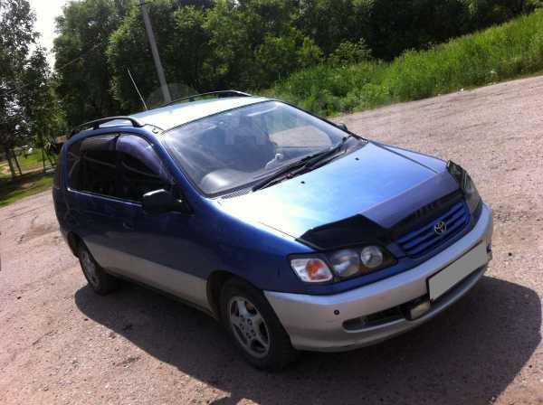 Toyota Ipsum, 1997 год, 225 000 руб.