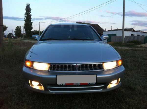 Mitsubishi Galant, 2001 год, 320 000 руб.