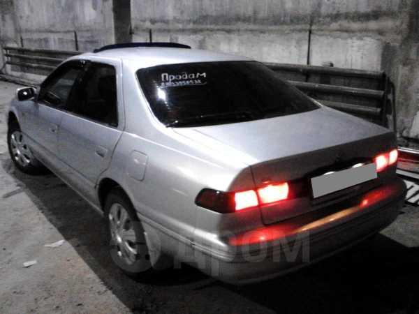 Toyota Camry Gracia, 1998 год, 135 000 руб.