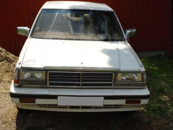 Nissan Cedric, 1987 год, 50 000 руб.