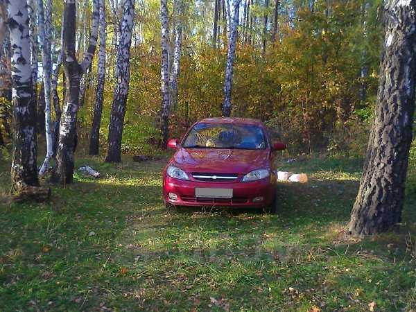 Chevrolet Lacetti, 2008 год, 385 000 руб.