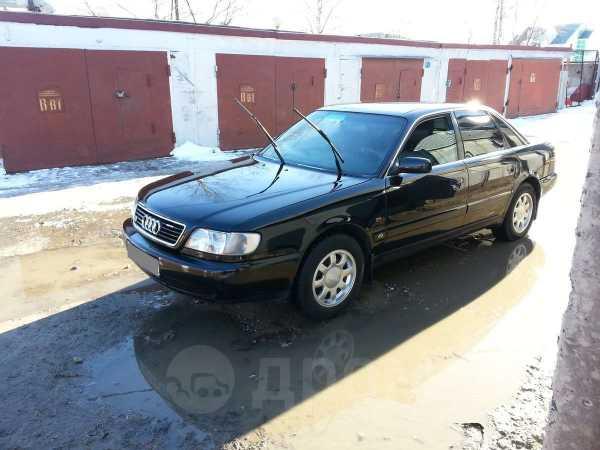 Audi A6, 1994 год, 230 000 руб.