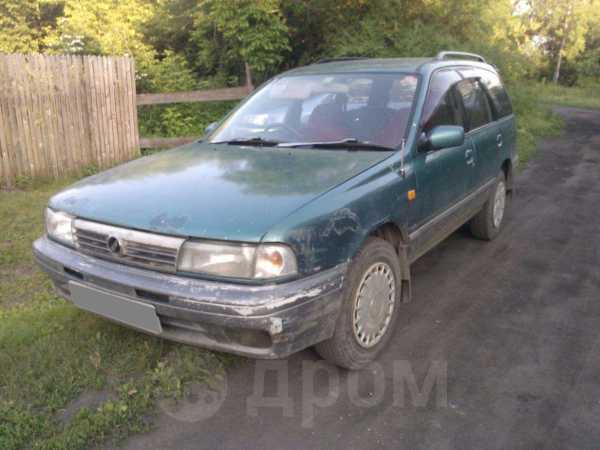 Nissan Sunny California, 1994 год, 85 000 руб.