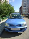 Nissan March, 2000 год, 135 000 руб.