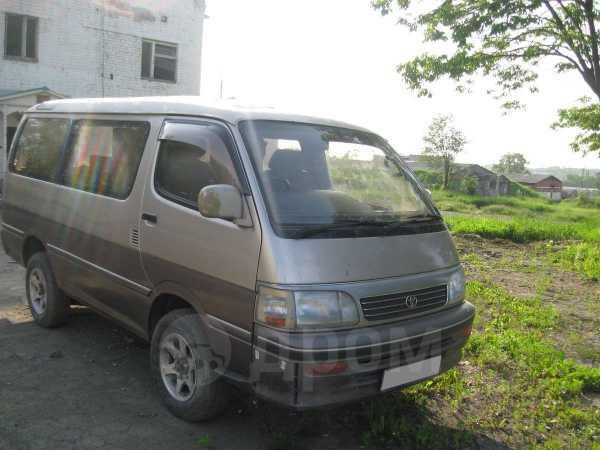 Toyota Hiace, 1995 год, 290 000 руб.