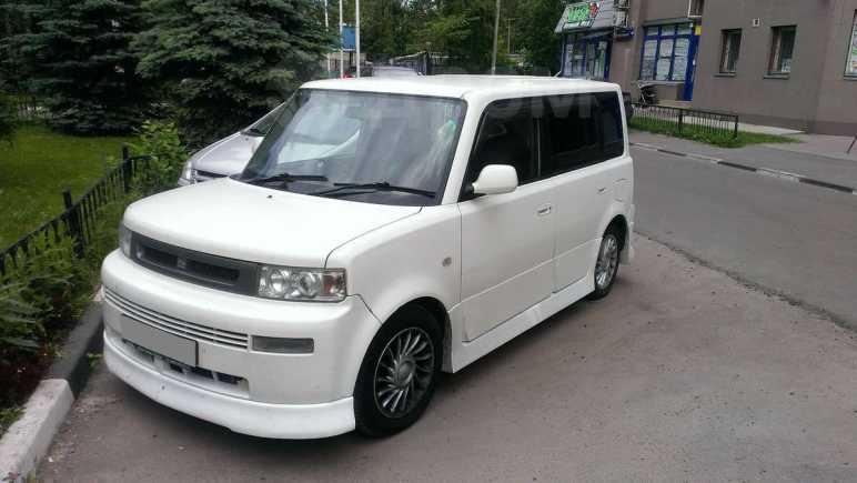 Toyota bB, 2002 год, 305 000 руб.