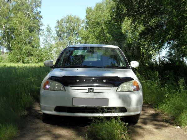 Honda Civic Ferio, 2003 год, 300 000 руб.