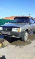 Лада 2109, 1997 год, 80 000 руб.