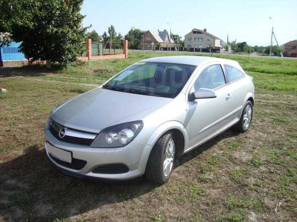 Opel Astra, 2008 год, 430 000 руб.