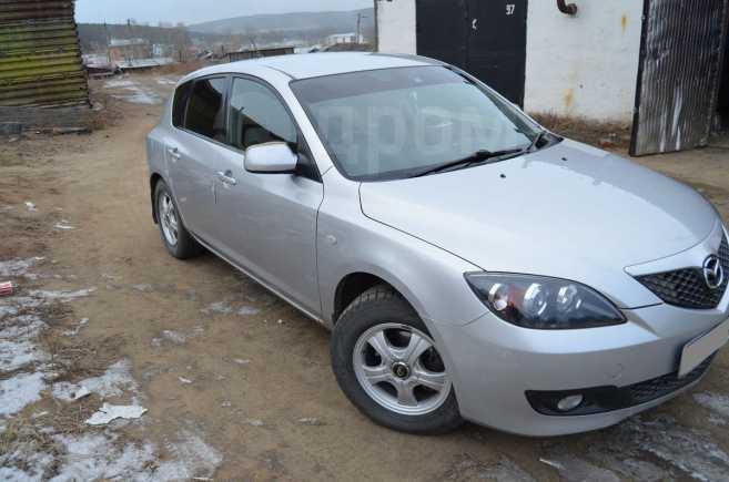 Mazda Axela, 2007 год, 385 000 руб.