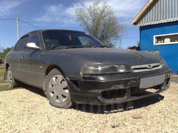 Mazda Cronos, 1992 год, 80 000 руб.