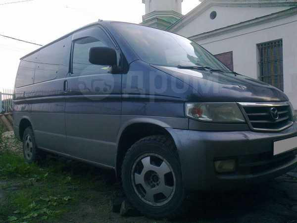 Mazda Bongo Friendee, 1999 год, 200 000 руб.