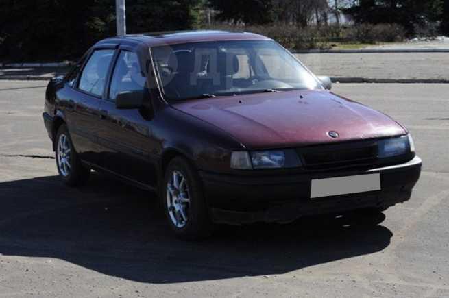 Opel Vectra, 1991 год, 90 000 руб.