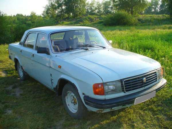 ГАЗ Волга, 1996 год, 40 000 руб.