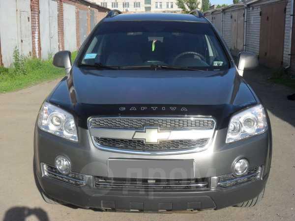 Chevrolet Captiva, 2008 год, 770 000 руб.