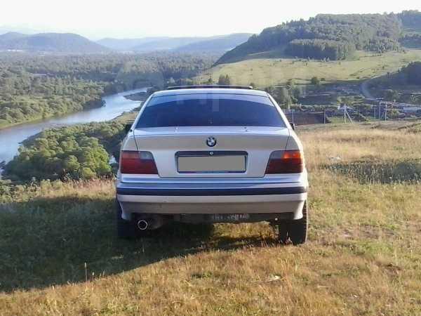 BMW 3-Series, 1992 год, 179 000 руб.