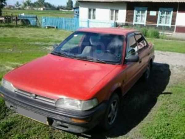 Toyota Corolla, 1992 год, 112 000 руб.