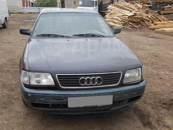 Audi 100, 1994 год, 135 000 руб.