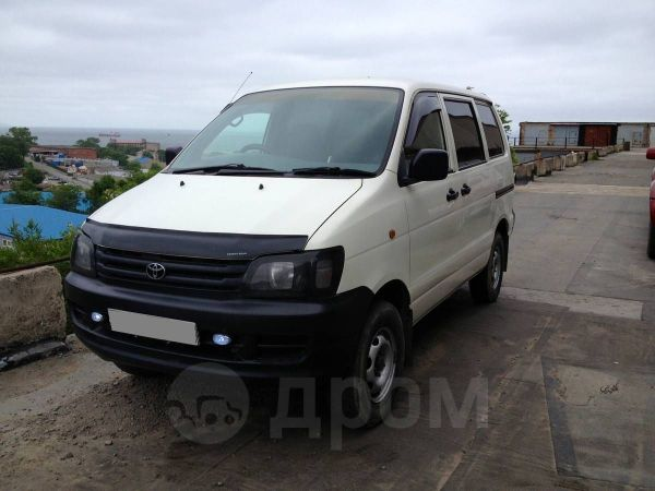 Toyota Town Ace, 1997 год, 290 000 руб.