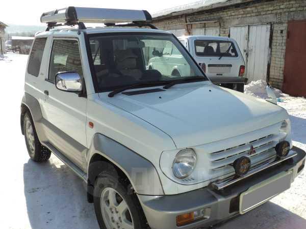 Mitsubishi Pajero Junior, 1997 год, 190 000 руб.