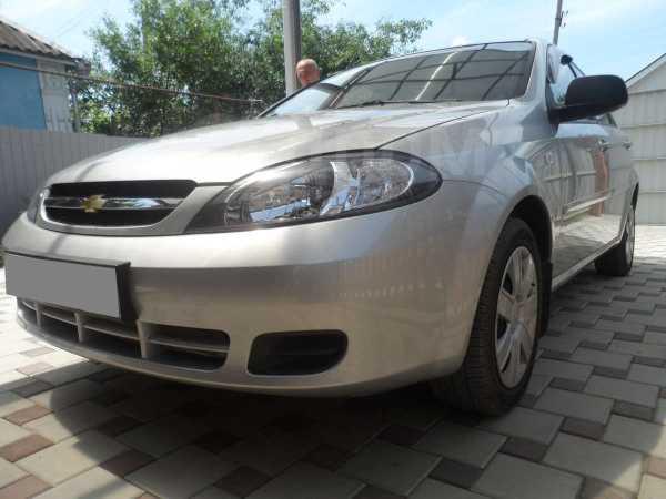 Chevrolet Lacetti, 2011 год, 450 000 руб.