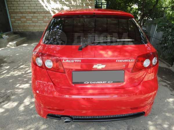 Chevrolet Lacetti, 2008 год, 370 000 руб.