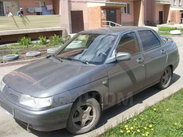 Лада 2110, 2011 год, 275 000 руб.