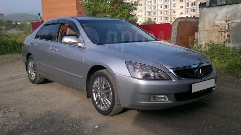 Honda Inspire, 2005 год, 530 000 руб.