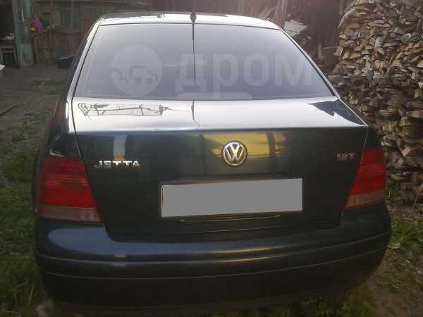 Volkswagen Jetta, 2001 год, 320 000 руб.