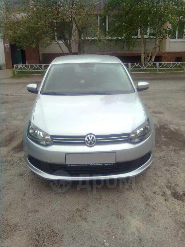 Volkswagen Polo, 2013 год, 580 000 руб.
